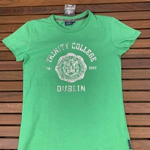 Tops - Trinity College Dublin T Shirt